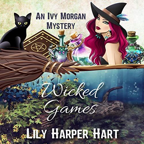 Wicked Games Titelbild