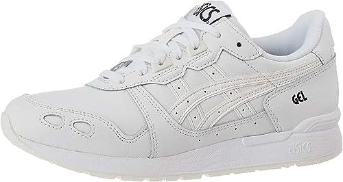 ASICS Gel-Lyte, Chaussures de Running Homme, Blanc (White/White ...