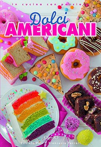 Dolci americani