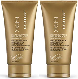 Joico K-PAK Reconstructor treatment fordamagedhair, 2 ct.