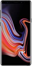 $549 » Samsung Galaxy Note 9 N960U 512GB Verizon + GSM Unlocked Phone - Midnight Black (Renewed)