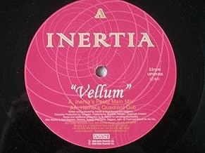 INERTIA Vellum 12