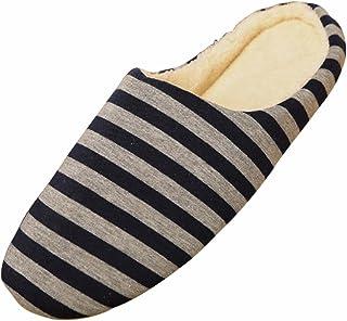 BESTOYARD - Zapatillas de invierno para hombre y mujer