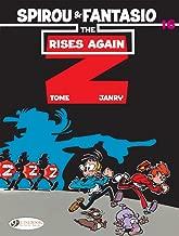 The Z Rises Again (Spirou & Fantasio)