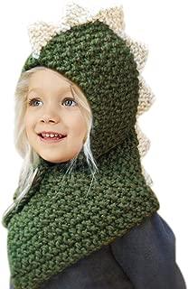 Best dinosaur hooded scarf Reviews