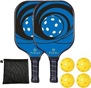 Best jumbo racket set Reviews
