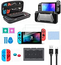 nintendo switch gioteck protective case