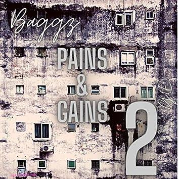 Pains & Gains 2