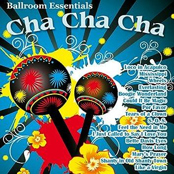 Ballroom Essentials: Cha Cha Cha
