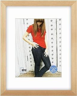 Best 11x14 oak picture frame Reviews