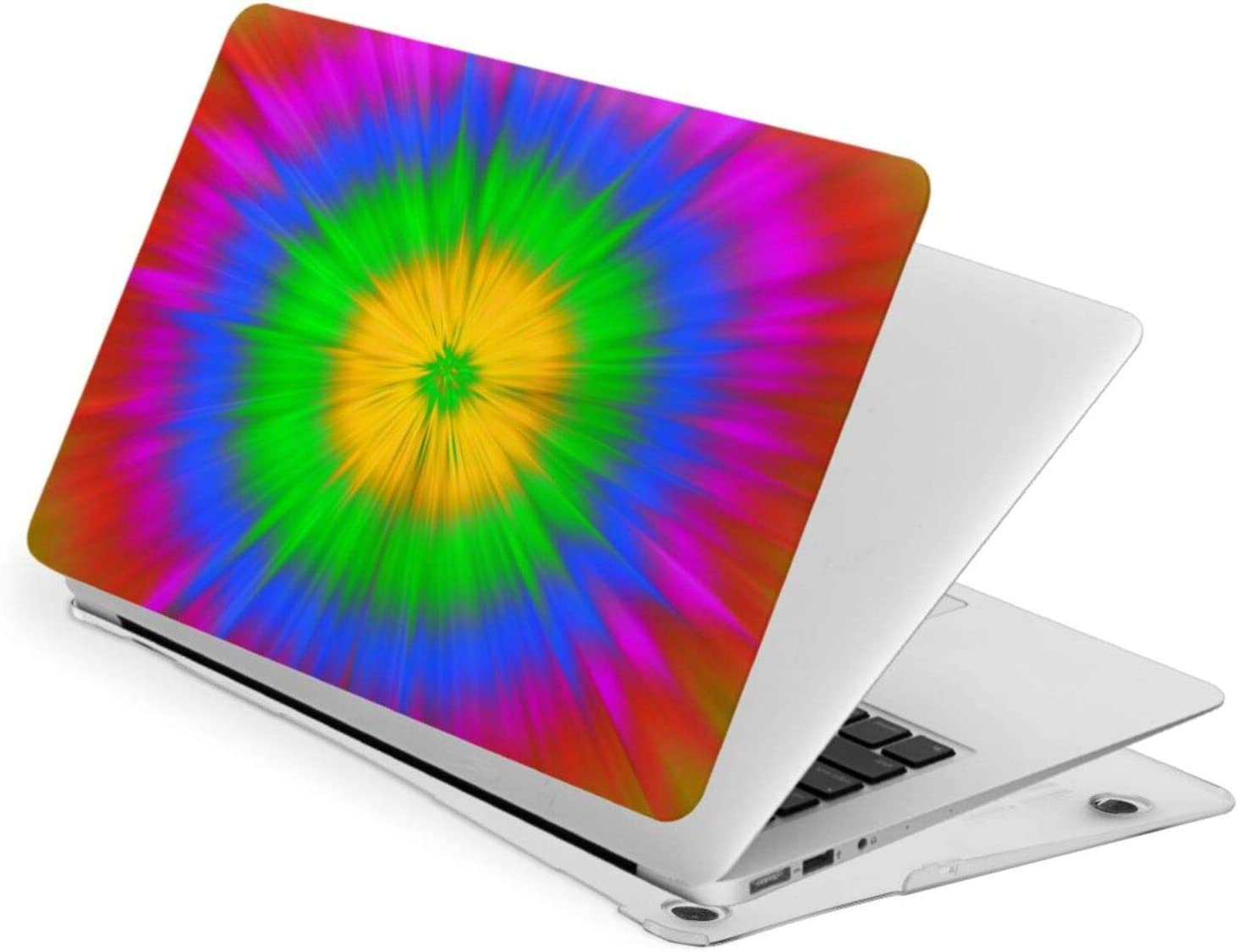 Ohclearlove MacBook Pro 15 Inch New product! New type All stores are sold Case Dye Laptop Tie Pattern Hard