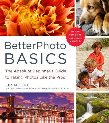 BetterPhoto Basics (English Edition)