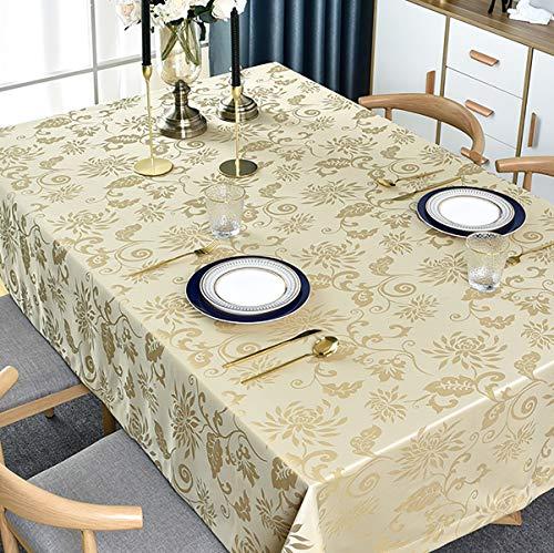 mantel tela mesa rectangular fabricante SASTYBALE
