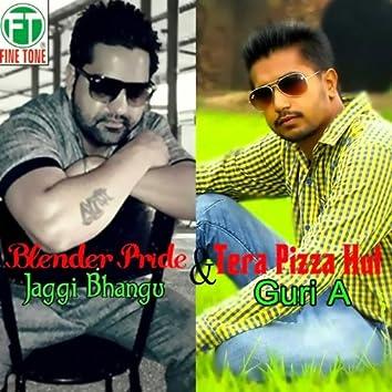 Blender Pride / Tera Pizza Hut
