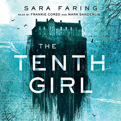 The Tenth Girl audiobook cover art