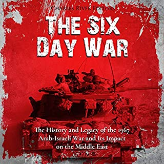 The Six Day War cover art