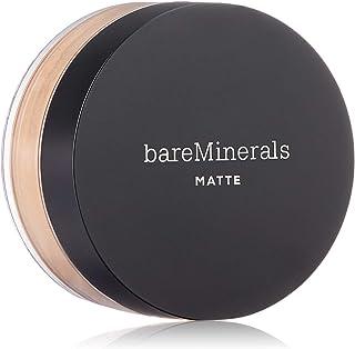 bareMinerals Matte Foundation SPF 15 - Golden Tan