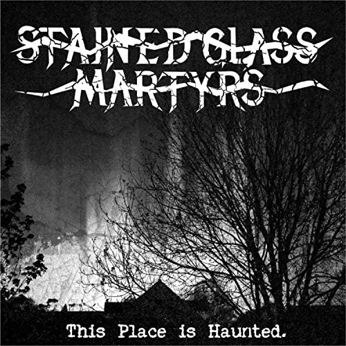 Stained Glass Martyrs