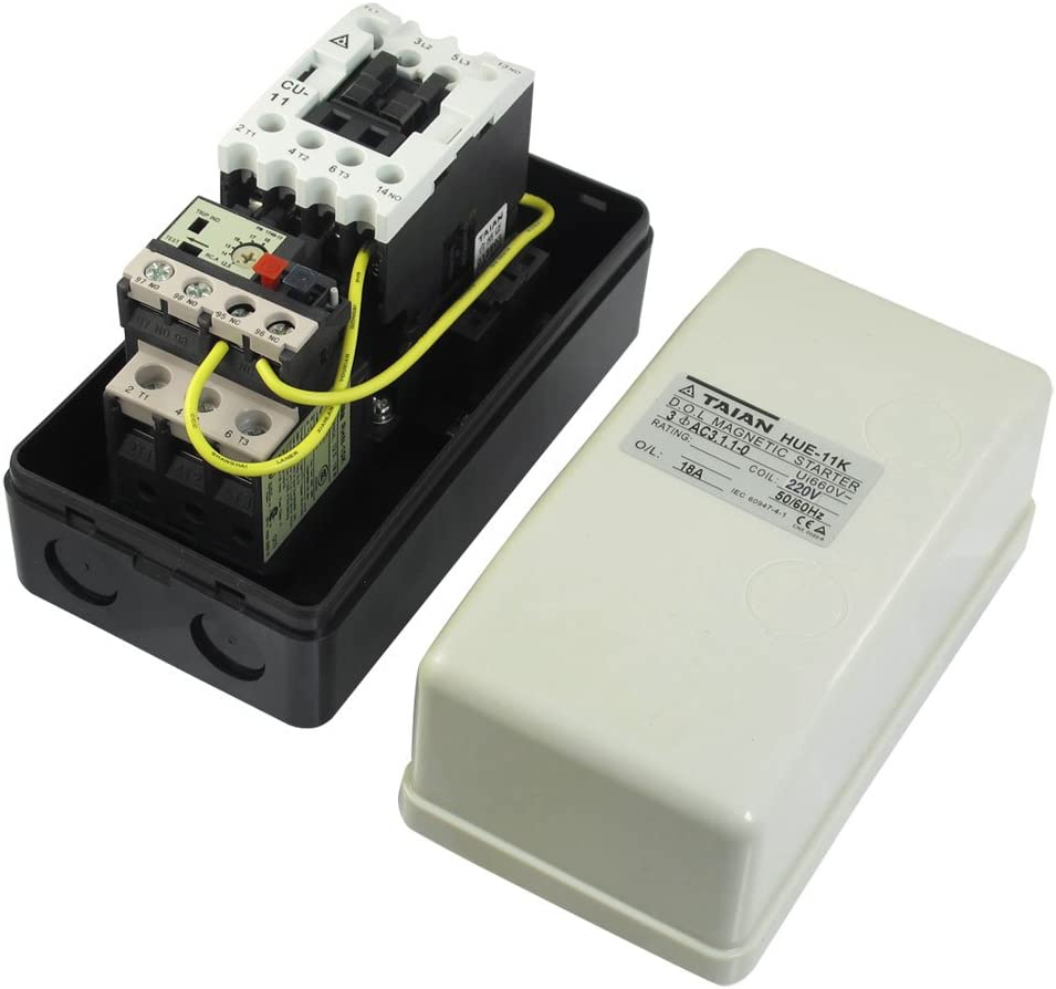 Factory outlet Aexit 220V Great interest Coil Distribution electrical Contactor 3 Magn AC Pole
