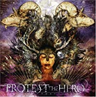 Fortress by Protest The Hero (2008-01-29)