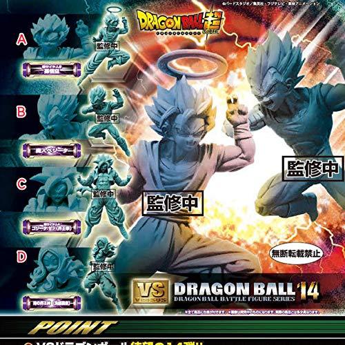 Dragon Ball HG Super Son Goku Android Figura de acción Juguetes Figuras de acción