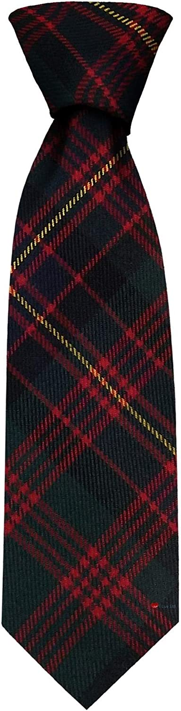 Tucson Mall Gents Neck Tie Cochrane Raleigh Mall Modern Tartan Clan Scottish Lightweight
