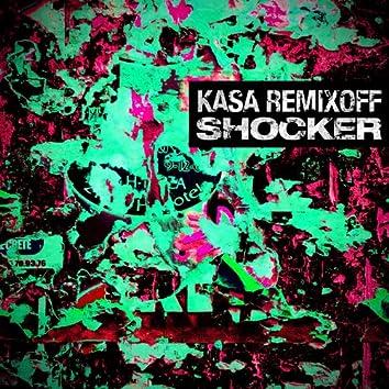 Shocker - EP