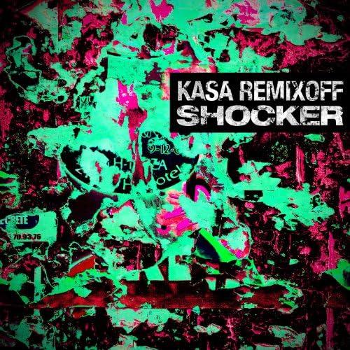 Kasa Remixoff & Alex Enjoy