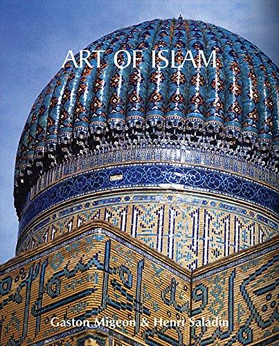 Art of Islam (Temporis) (English Edition)