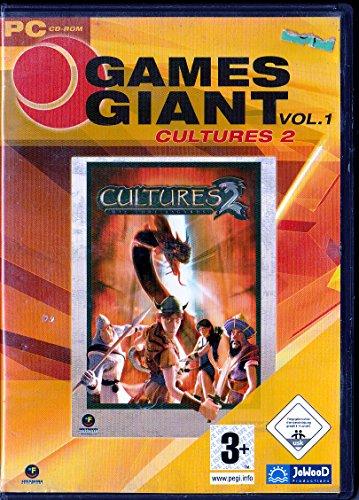 Cultures 2 - Die Tore Asgards