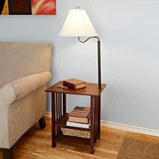 Best better homes and gardens end table floor lamp Reviews