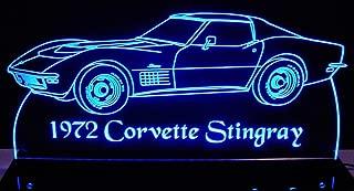 Best corvette stingray sign Reviews