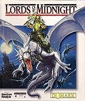 Lords of Midnight (輸入版)