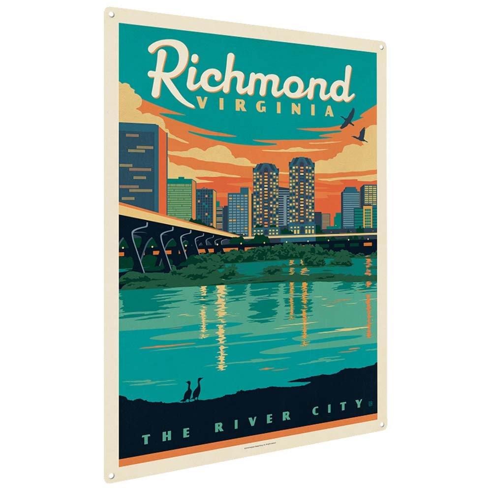 Buy Richmond Now!