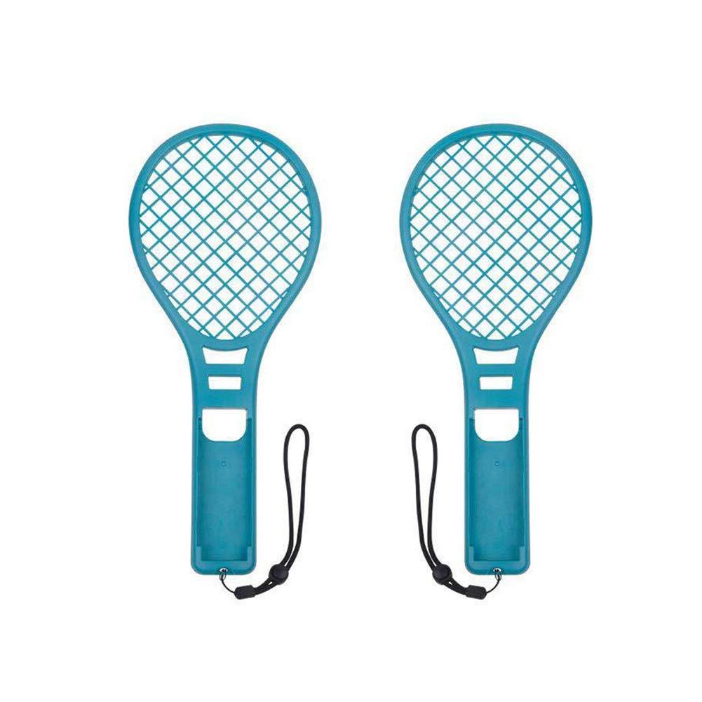 Delleu 1 par de Raqueta de Tenis para Switch, Somatosensory Joy ...