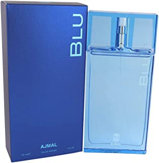 Ajmal Blu 90 Spray for Men, 90ML