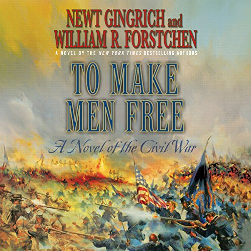 To Make Men Free cover art