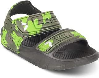 KITTENS Green Sandal for Boys