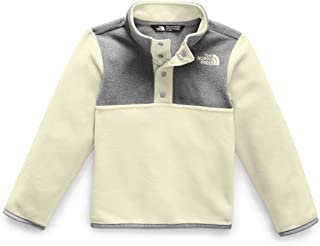 The North Face Toddler Glacier 1/4 Snap