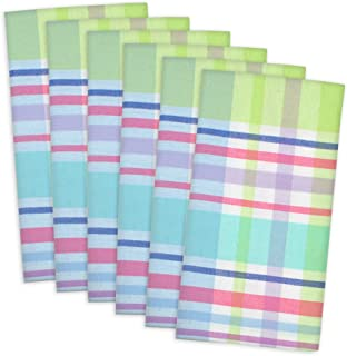 Best easter fabric napkins Reviews