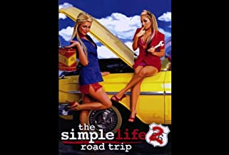 The Simple Life: Road Trip