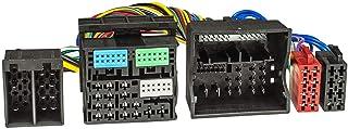 tomzz Audio 7303 001 T Kabel ISO Kompatibel mit Audi ab 2013 VW ab 2012 Seat ab 2012 Power Quadlock 52pin zur Einspeisung von Freisprecheinrichtung ISO Verstärker für THB Parrot Dabendorf i sotec Match