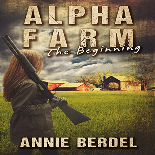 Alpha Farm: The Beginning cover art