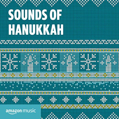 Sounds of Hanukkah