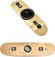 skateboard balance board