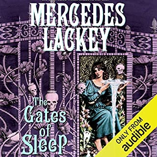 The Gates of Sleep cover art