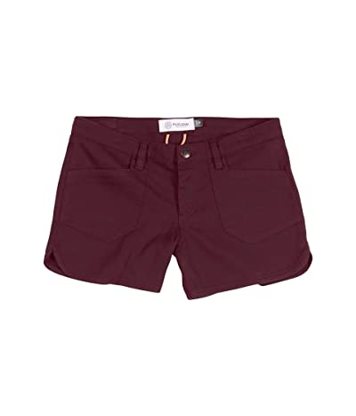 Flylow Patsy Shorts (Nightglow) Women