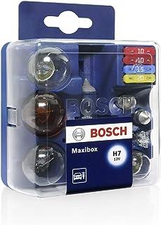 Estuche de lámparas de repuesto Bosch Maxibox H7 12V