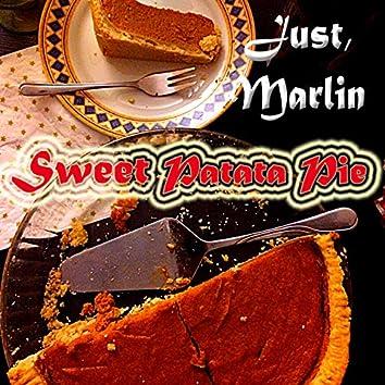 Sweet Patata Pie
