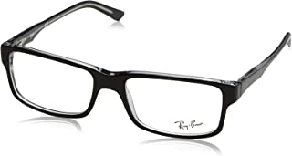 Ray-Ban RX5245 Square Eyeglass Frames
